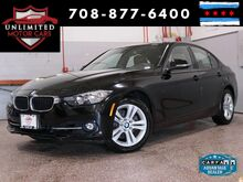 2016_BMW_3 Series_328i_ Bridgeview IL