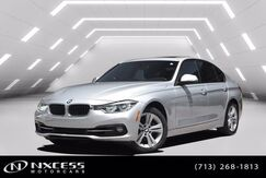 2016_BMW_3 Series_328i Leather Roof Navigation_ Houston TX