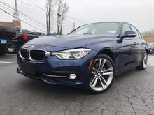 2016_BMW_3 Series_328i_ Raleigh NC