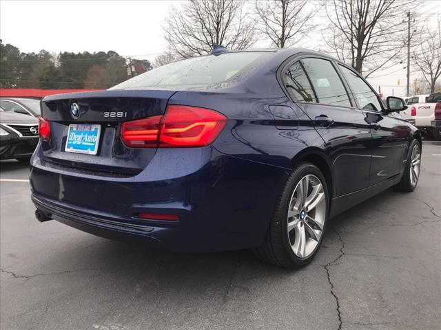 2016 BMW 3 Series 328i Raleigh NC