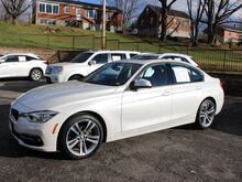 2016_BMW_3 Series_328i_ Roanoke VA