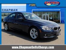 2016_BMW_3 Series_328i xDrive_  PA