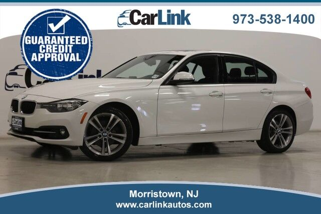 2016 Bmw 3 Series 328i Xdrive Morristown Nj