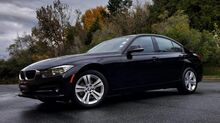 2016_BMW_3 Series_328i xDrive Sport / NAV / SUNROOF / CAMERA_ Charlotte NC