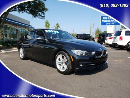 2016_BMW_3 Series_328i xDrive sport_ Wilmington NC