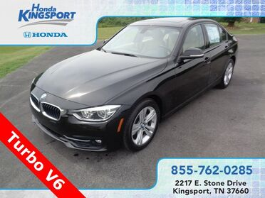 2016 BMW 3 Series 328i Charleston SC
