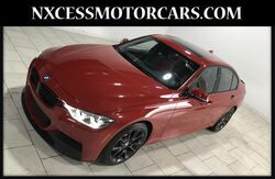 2016_BMW_3 Series_340i M-SPORT TRACK PKG RED INTERIOR 1 OWNER_ Houston TX