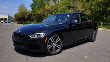 2016_BMW_3 Series_340i xDrive AWD / M-SPORT / NAV / DRIVER ASST ASST / COLD WEATHER_ Charlotte NC
