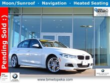 2016_BMW_3 Series_340i xDrive_ Kansas City KS
