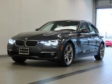 2016_BMW_3 Series_340i xDrive_ Topeka KS