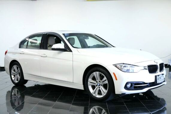 2016_BMW_3 Series_4dr Sdn 328i xDrive AWD SULEV South Africa_ Leonia NJ