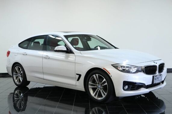 2016_BMW_3 Series Gran Turismo_5dr 328i xDrive Gran Turismo AWD SULEV, Factory Warranty, Clean Carfax, Technology Package, Premium Package, Driver Assistance Package, Navigation, Cold Weather Package,_ Leonia NJ