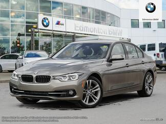 2016_BMW_3 Series_xDrive Sedan (8E37)_ Edmonton AB