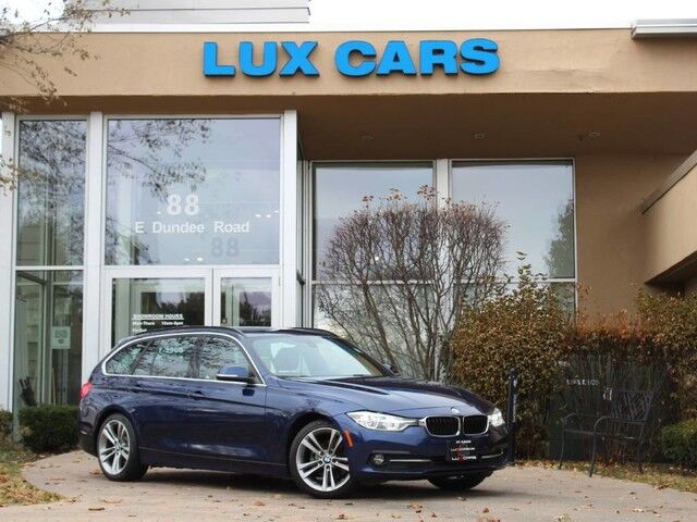 2016_BMW_328d_xDrive Diesel Wagon Tech Nav AWD MSRP $55,620_ Buffalo Grove IL