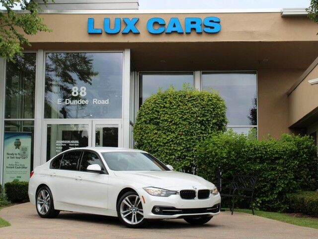 2016_BMW_328i_6-Speed Manual_ Buffalo Grove IL