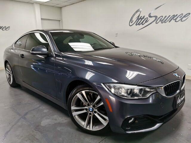 2016 BMW 4 Series 428i Dallas TX