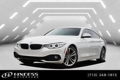 2016_BMW_4 Series_428i GRAND COUPE SPORT LINE PKG!_ Houston TX