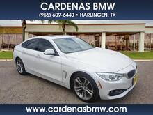 2016_BMW_4 Series_428i Gran Coupe_ Harlingen TX