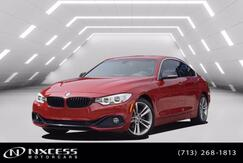 2016_BMW_4 Series_428i Gran Coupe Navigation Roof Backup Camera Low Miles!_ Houston TX