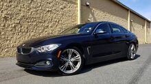 2016_BMW_4 Series_428i / PREMIUM / NAV / SUNROOF / CAMERA_ Charlotte NC