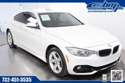 2016_BMW_4 Series_428i xDrive_ Rahway NJ