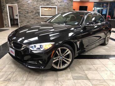 2016_BMW_4 Series_428i xDrive_ Worcester MA