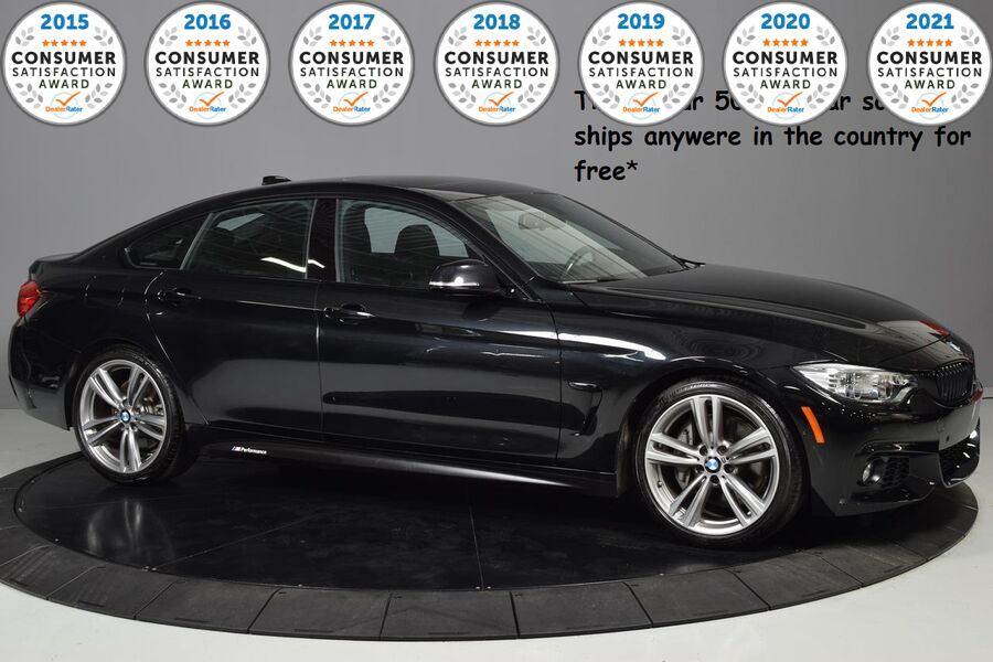 2016 BMW 4 Series 435i Glendale Heights IL