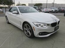 2016_BMW_4 Series_435i_ San Antonio TX
