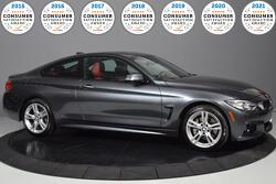BMW 4 Series 435i xDrive 2016
