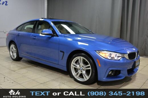 2016 BMW 4 Series 435i xDrive Hillside NJ