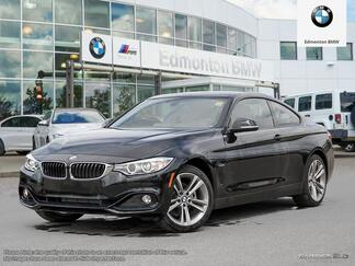 2016_BMW_4 Series_xDrive Coupe_ Edmonton AB