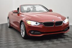 2016_BMW_428i_Convertible_ Hickory NC