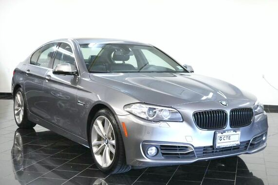 2016_BMW_5 Series_4dr Sdn 535i xDrive AWD_ Leonia NJ