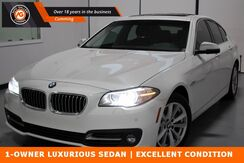 2016_BMW_5 Series_528i_ Gainesville GA