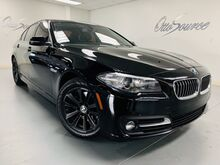 2016_BMW_5 Series_528i_ Dallas TX