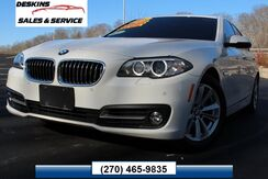 2016_BMW_5 Series_528i xDrive_ Campbellsville KY