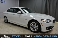 2016_BMW_5 Series_528i xDrive_ Hillside NJ
