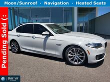 2016_BMW_5 Series_528i xDrive_ Kansas City KS