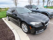 2016_BMW_5 Series_528i xDrive_ Kansas City KS