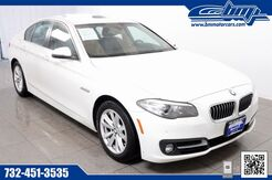 2016_BMW_5 Series_528i xDrive_ Rahway NJ