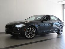 2016_BMW_5 Series_528i xDrive_ Topeka KS