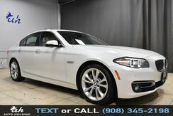 2016_BMW_5 Series_535d xDrive_ Hillside NJ