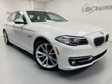 2016_BMW_5 Series_535i_ Dallas TX