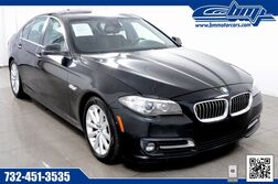 BMW 5 Series 535i xDrive 2016