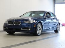 2016_BMW_5 Series_535i xDrive_ Topeka KS