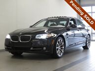 2016 BMW 5 Series 535i xDrive Topeka KS
