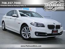 2016_BMW_528i xDrive_1 Owner Nav Roof Loaded_ Hickory Hills IL