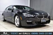 2016 BMW 6 Series 640i xDrive