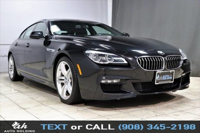2016 BMW 6 Series 640i xDrive Hillside NJ