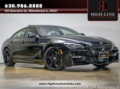 2016_BMW_6 Series_640i xDrive_ Willowbrook IL